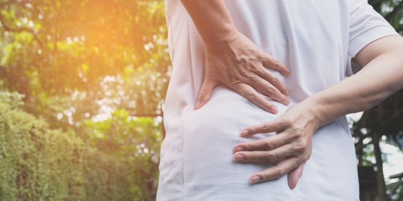 Will CBD Help Sciatica Pain? What You Need to Know. - Happy Joe